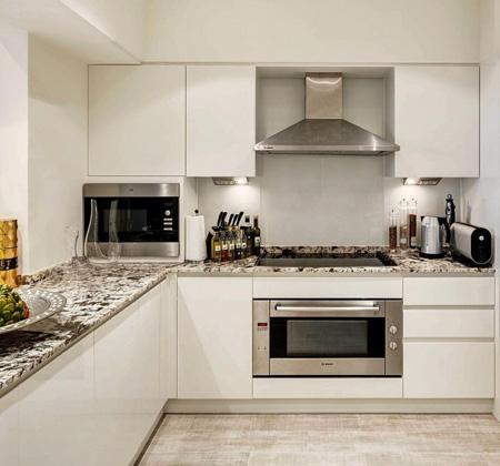 انتخاب بهترین جنس کابینت,بهترین جنس کابینت آشپزخانه