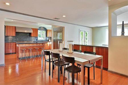 تصاویر دکوراسیون خانه هیلاری کلینتون, زیباترین تصاویر خانه هیلاری کلینتون