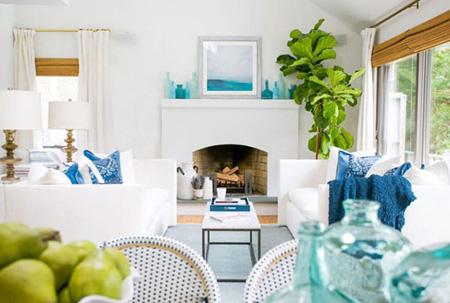 طراحی و دکوراسیون خانه, رنگ های مورد علاقه طراحان